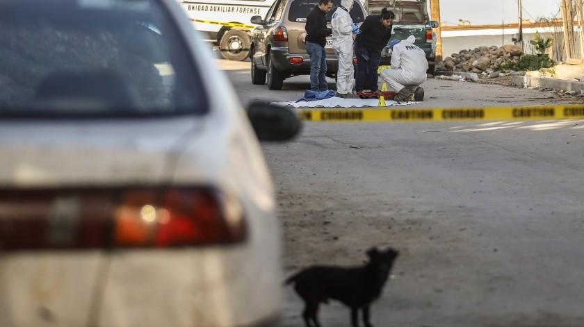 Muere niño atropellado por conductora