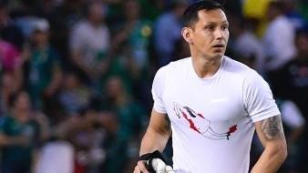 Podría Liga MX castigar a Rodolfo Cota por protestar contra feminicidios