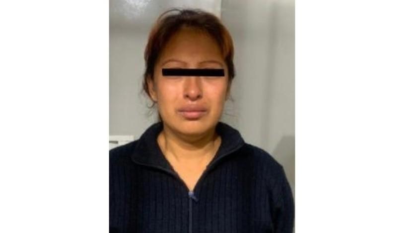Acusa madre de presunta feminicida de Fátima irregularidades en el caso(GH)