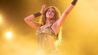 Fans de Shakira la defendieron tras ser criticada por tener celulitis.
