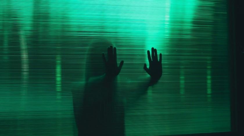 Finge ser un 'fantasma' para no pagar el Uber(Pixabay)