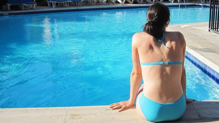 La Asociación de Médicos de Indonesia informó al Jakarta que las mujeres no pueden quedar embarazadas en las piscinas.(Pixabay)