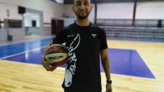 Luis Ramírez forma parte de Tijuana Zonkeys desde la Temporada 2011.