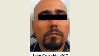 Se evidenció que en anteriores declaraciones la víctima sostenía una versión distinta, por lo que la juez lo encontró culpable a Iván Oswaldo, condenándolo a 25 años de prisión.Se evidenció que en anteriores declaraciones la víctima sostenía una versión distinta, por lo que la juez lo encontró culpable a Iván Oswaldo, condenándolo a 25 años de prisión.