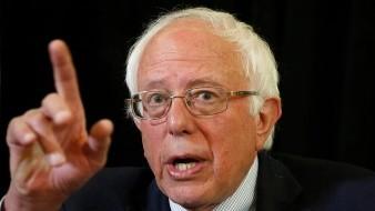 La abogada de los demandantes señaló que sus clientes están preocupados al considerar que Sanders está demasiado a la izquierda.
