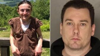 Chapman está detenido en la cárcel del condado de Allegheny por numerosos cargos estatales relacionados con el secuestro.