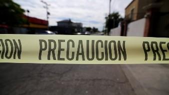 """Caen presuntos vendedores de """"crystal"""" al oriente de Mexicali"""