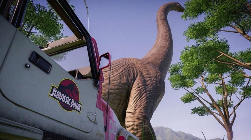 """Inician rodaje de """"Jurassic World: Dominion.(Tomada de la red)"""