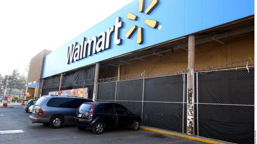 """Walmart México se suma a paro """"Un día sin nosotras""""(GH)"""
