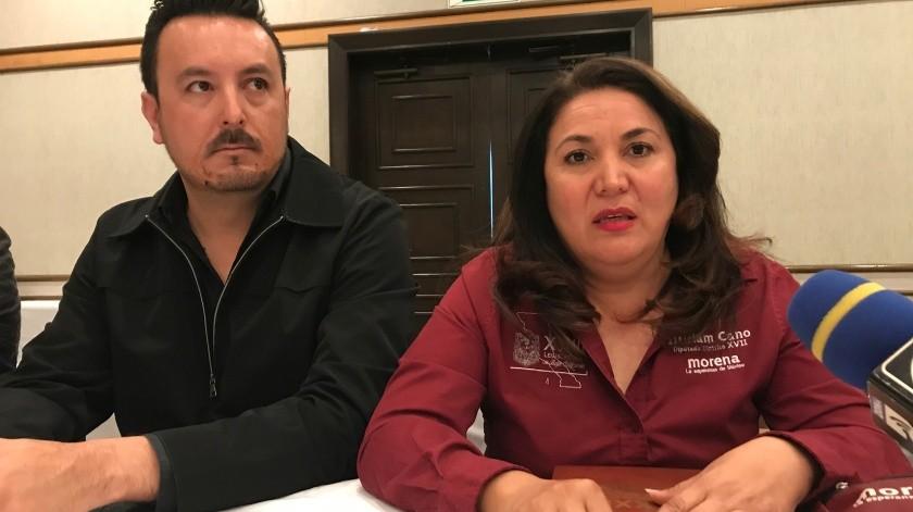 El matrimonio igualitario no debe someterse a consulta: Miriam Cano