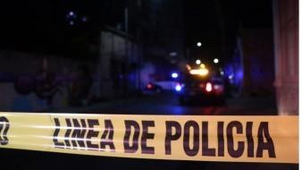 Asesinan a dos hombres en Empalme