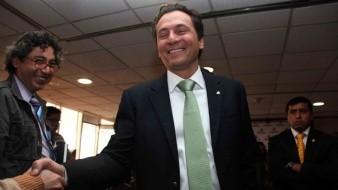 Investigan fondo de inversión de Emilio Lozoya por caso Odebrecht