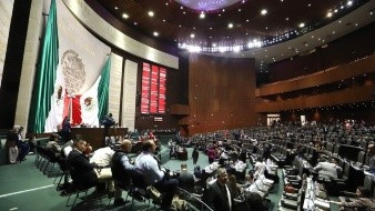 Cámara de Diputados aprueba imponer hasta 12 años de prisión por sustracción de menores
