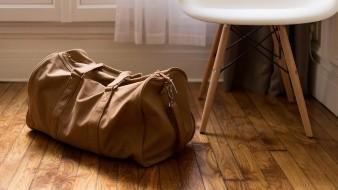 Detienen a mujer tras hallar cuerpo de su novio en maleta