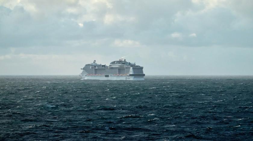 El barco partió de Miami el domingo y estaba programado para completar un crucero de 15 días por Jamaica, las Islas Caimán, México, Bahamas, Belice y Honduras(Pixabay)