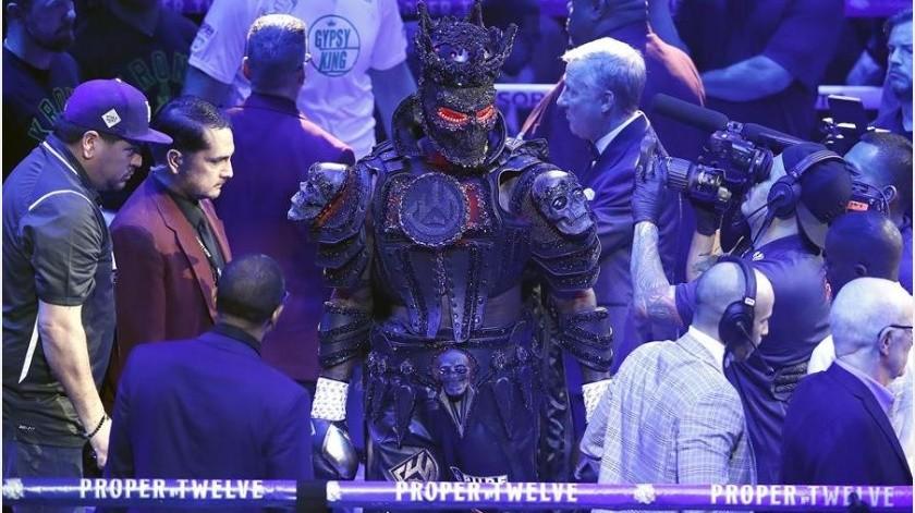 Diseñadora afirma que la vestimenta de Wilder no fue el motivo de su derrota(EFE)