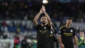 Manchester City vence al Real Madrid en juego de ida de la Champions League