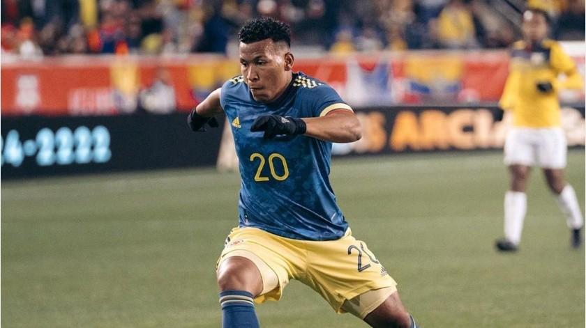 5 millones de dolares anuales pidió Roger Martínez para jugar en la MLS(Instagram @rogermartinez94)