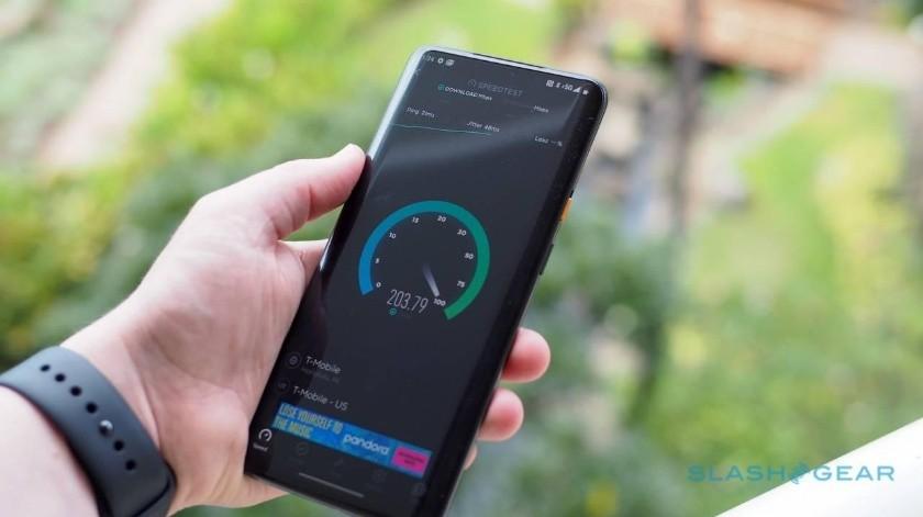 No se celebro el MWC, pero ya se eligió al mejor celular del mercado