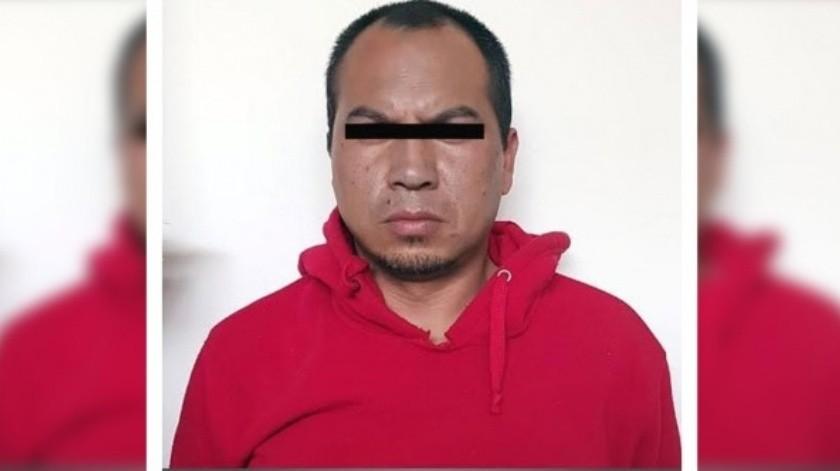 Procesan a feminicida que intentó quitarse la vida tras confesar su crimen(Especial)