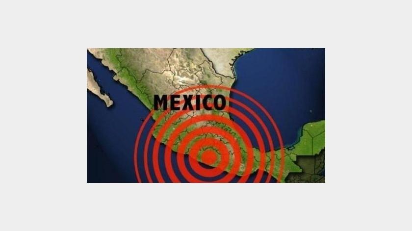 Científicos de la UNAM afirman que los sismos en Michoacán no culminarán en el nacimiento de volcán