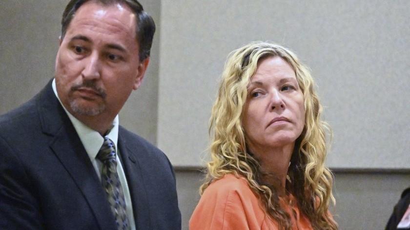 Madre acusada de la desaparición de sus hijos renuncia a su extradición(AP)