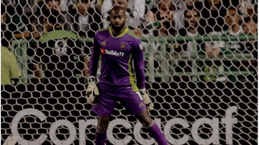 """""""En Europa se ven los juegos de la MLS, de la Liga MX., no"""": Kenneth Vermeer(Instagram @kennethvermeer)"""