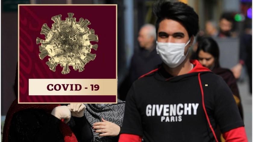 Coronavirus en CDMX: Lo que se sabe del caso sospechoso(AP)