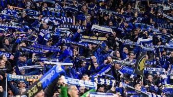 Tras cubrir partido de Champions League en Italia, periodista contrae coronavirus