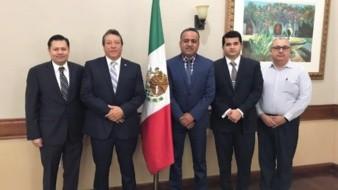Eligen a Martín Muñoz Barba al frente de Coparmex Ensenada