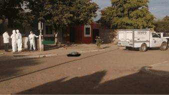 Apuñalan a hombre en CO; pierde la vida en la calle