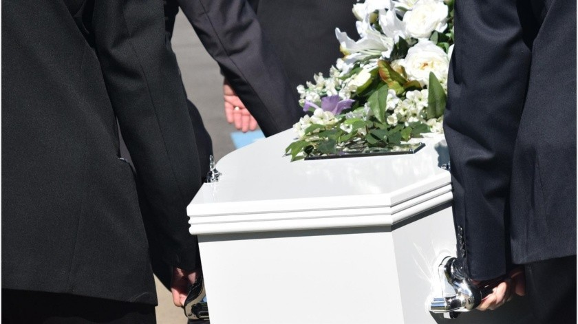 Prohíben entierro de mujer mayor en comunidad oaxaqueña(Pixabay)