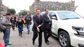Roberto Sandoval recibió sobornos del CJNG y de los Beltrán Leyva: EU