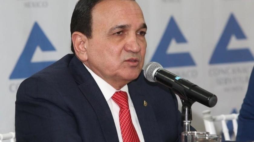 José Manuel López Campos(Agencia Reforma)