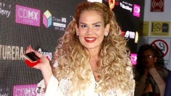 Niurka Marcos tiene 52 años actualmente.