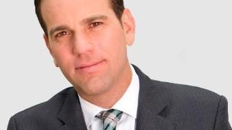 El periodista Carlos Loret de Mola