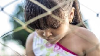 Encuentran cuerpo de niña de 5 años desnudo en paraje de Temixco, Morelos