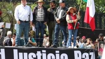 Integrantes de la familia LeBarón acusa carencias en búsqueda de víctimas en Tamaulipas