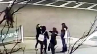 VIDEO: Mujeres golpean a otras por hablar español en Boston