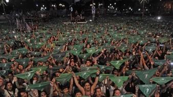 Presidente de Argentina presentará proyecto para legalizar el aborto