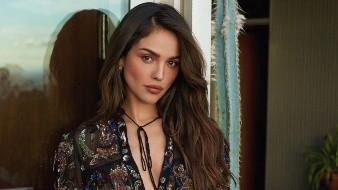 La actriz estrenó su cuenta de TikTok con sensual vídeo.