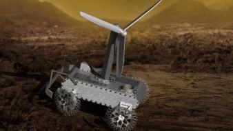 NASA saca a concurso un sensor que evite obstáculos para rover que viajará a Venus