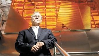 Alfonso Reina Villegas: Construye oportunidades