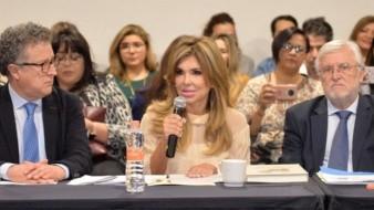 Gobernadora anuncia educación emocional en escuelas de Sonora