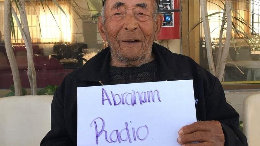 Invitan a apadrinar a doce abuelitos(Gamaliel González)