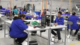 Mujeres de la industria en Nogales no detendrán sus labores el 9 de marzo