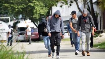 Aumenta deportación de hondureños de EU y México en un 23%