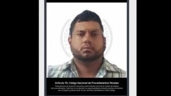 Detienen en Michoacán a presunto homicida buscado por el FBI