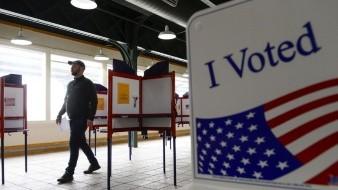 Vermont aporta 16 delegados a la contienda y es el estado de residencia de Sanders.