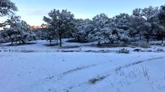 En cuanto a temperaturas mínimas, se estiman de -15 a -10 grados Celsius en sierras de Chihuahua y Durango, de -10 a -5 grados Celsius en montañas de Sonora.